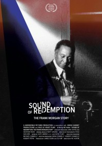Sound of Redemption: The Frank Morgan Story (2014) plakat