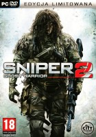 plakat - Sniper: Ghost Warrior 2 (2013)