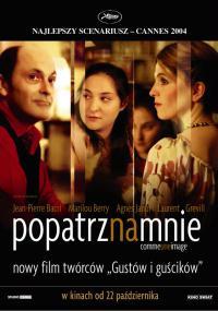 Popatrz na mnie (2004) plakat