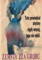 plakat - Zemsta zombie (1981)