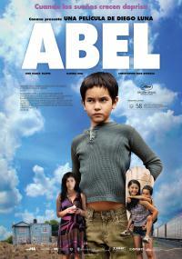 Abel (2010) plakat