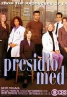 Lekarze marzeń (2002) plakat