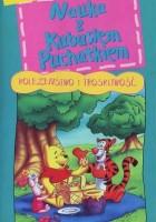 plakat - Nowe przygody Kubusia Puchatka (1988)