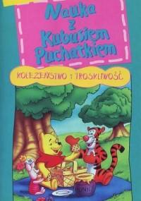 Nowe przygody Kubusia Puchatka (1988) plakat