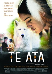 Te Ata (2016) plakat