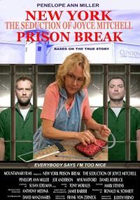 Ucieczka z więzienia: Uwiedziona Joyce Mitchell (2017) plakat