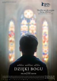 Dzięki Bogu (2018) plakat