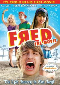 Fred: The Movie (2010) plakat