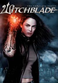 Witchblade (2001) plakat
