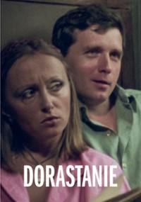 Dorastanie (1987) plakat