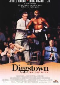 Pojedynek oszustów (1992) plakat