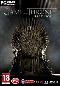 Gra o Tron (2012) plakat