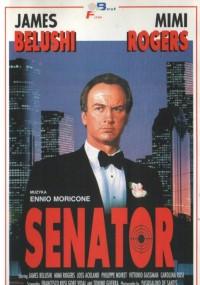 Senator (1990) plakat