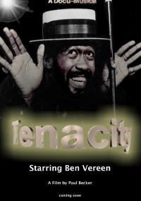 Ben Vereen: Last of the Showmen (2012) plakat