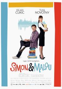 Simon & Malou (2009) plakat