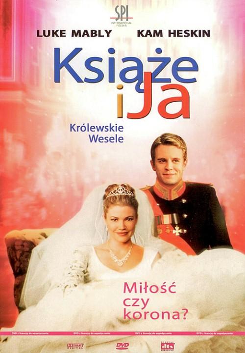 Książę i ja: Królewskie wesele