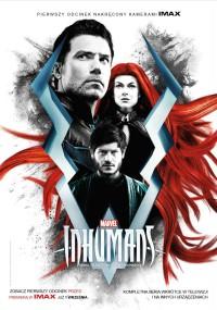 Inhumans (2017) plakat