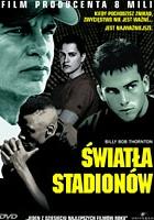 Światła stadionów (2004) plakat