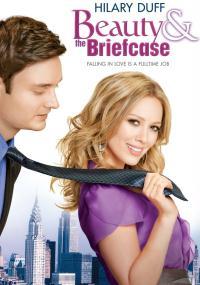 Piękna i Teczka (2010) plakat