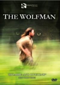 Człowiek-wilk