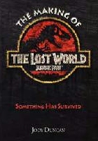 The Making of 'Lost World' (1997) plakat