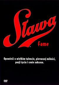 Sława (1980) plakat