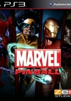Marvel Pinball: Vengeance & Virtue (2010) plakat