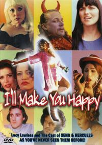 I'll Make You Happy (1999) plakat