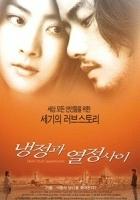 Reisei to jônetsu no aida (2001) plakat