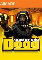 plakat - Way of the Dogg (2013)
