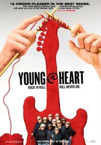 Młodzi duchem (2007) plakat