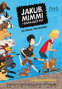 Jakub, Mimmi i gadające psy (2019) plakat