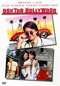 Doktor Hollywood (1991) plakat