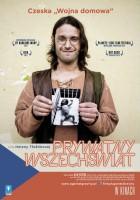 plakat - Prywatny wszechświat (2011)