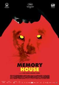 Casa de Antiguidades (2020) plakat