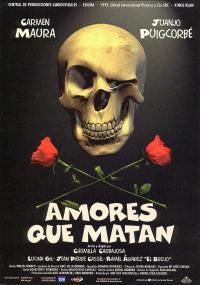 Miłości, które zabijają