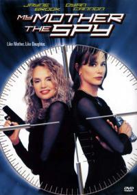My Mother, the Spy (2000) plakat