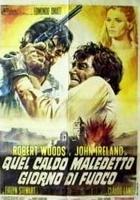 Karabin Gatlinga (1968) plakat