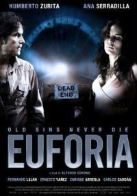 Euforia (2009) plakat
