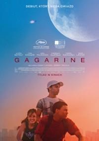 Gagarine (2020) plakat