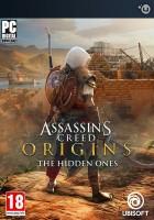 Assassin's Creed Origins - Ukryci