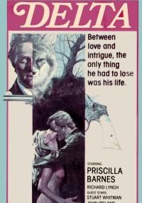 Lis z Delty (1979) plakat