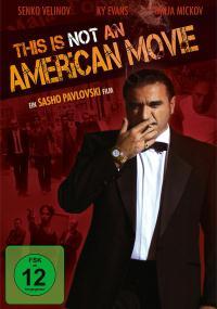 Ova ne e amerikanski film (2010) plakat