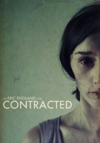 Contracted (2013) plakat