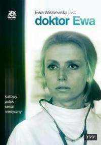 Doktor Ewa (1970) plakat