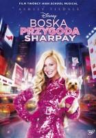plakat - Boska przygoda Sharpay (2011)