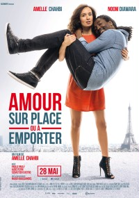 Amour sur place ou à emporter (2014) plakat