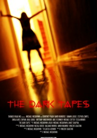 The Dark Tapes (2016) plakat