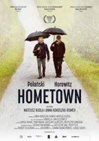 Polański, Horowitz. Hometown