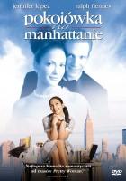 plakat - Pokojówka na Manhattanie (2002)
